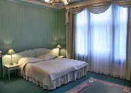 отель Park Hotel Roze: Номер standard