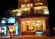 отель Ruby Nha Trang Hotel: Reception