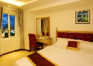 отель Ruby Nha Trang Hotel: Superior room