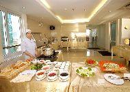 отель Ruby Nha Trang Hotel: Бассейн