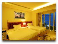 отель Ruby Nha Trang Hotel: Deluxe room
