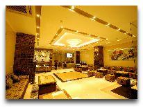 отель Ruby Nha Trang Hotel: Лобби
