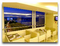 отель Ruby Nha Trang Hotel: Ресторан