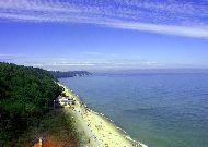 отель Русь: Вид на море