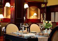 отель Русь: Ресторан