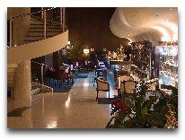 отель Русь: Лобби-бар