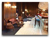 отель Русь: Lobbi bar