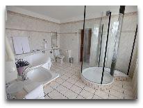 отель Русь: Апартаменты