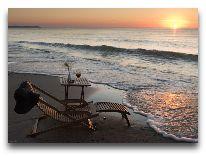 отель Русь: Пляж