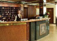 отель Русь Киев: Reception