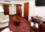 отель Русь Киев: Номер люкс