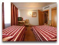отель Русь Киев: Двухместный стандарт