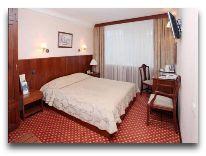отель Русь Киев: Номер бизнес-класса