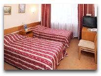 отель Русь Киев: Стандартный двухместный номер