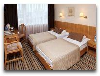 отель Русь Киев: Улучшенный двухместный номер