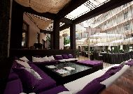отель Russia: Летнее кафе СТЕФАНИЯ