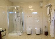 отель Russia: Номер Business Luxe