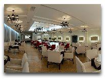 отель Russia: Ресторан Покровские ворота