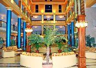 отель Russia Hotel: Холл отеля