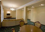 отель Russia Hotel: Presidental