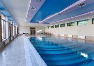 отель Russia Hotel: Бассейн