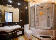 отель Russia Hotel: ванная