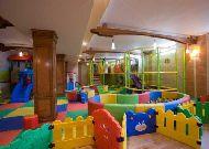 отель Russia Hotel: детская комната