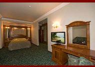 отель Russia Hotel: комната