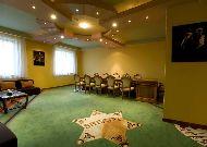 отель Russia Hotel: Маф клуб