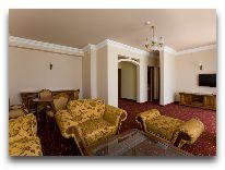 отель Russia Hotel: deluxe