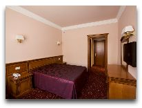 отель Russia Hotel: Single Double