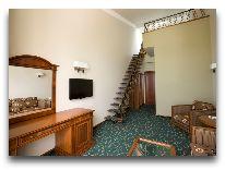 отель Russia Hotel: Singl eDouble