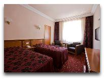 отель Russia Hotel: Тwin