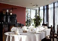 отель Ruutli: Ресторан Nautica