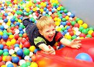 отель Ruutli: Детская игровая комната