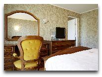 отель Ruutli: Президентский Suite