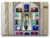 отель Boutique Safiya Hotel: Oформление отеля