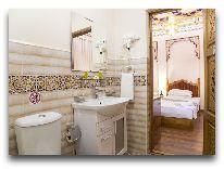 отель Boutique Safiya Hotel: Номер стандарный