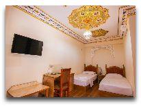 отель Boutique Safiya Hotel: Номер Стандартный