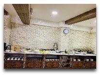 отель Boutique Safiya Hotel: Завтрак