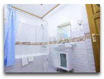 отель Boutique Safiya Hotel: Ванная