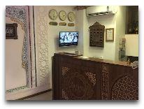 отель Boutique Safiya Hotel: Холл отеля
