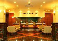 отель Saigon Dalat Hotel: Camellia Bar