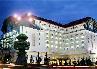 отель Saigon Dalat Hotel: Saigon Dalat Hotel