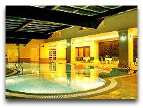 отель Saigon Dalat Hotel: Бассейн