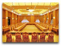 отель Saigon Dalat Hotel: Конференц-зал