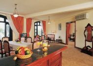 отель Saigon Morin Hotel