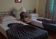 отель Saigon Mui Ne Resort: Superior Family - первая спальня