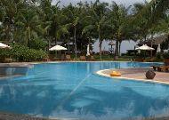 отель Saigon Mui Ne Resort: Бассейны