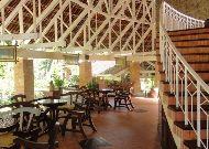 отель Saigon Mui Ne Resort: Лобби